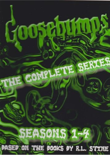 GOOSEBUMPS TV SERIES
