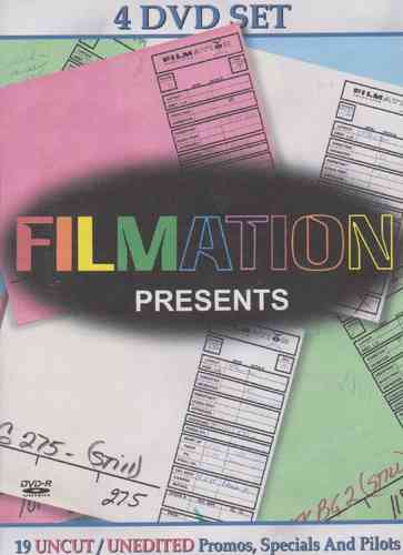 FILMATION PRESENTS