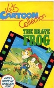 THE BRAVE FROG
