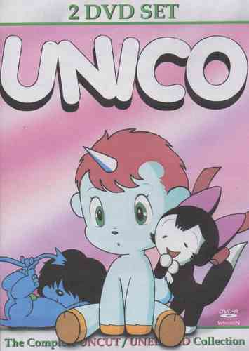 UNICO CARTOON COLLECTION