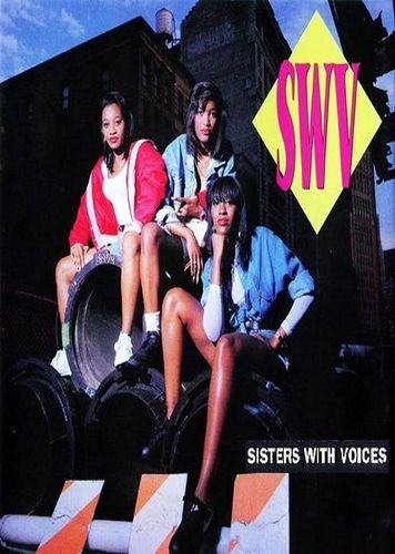 SWV MUSIC VIDEOS COLLECTION