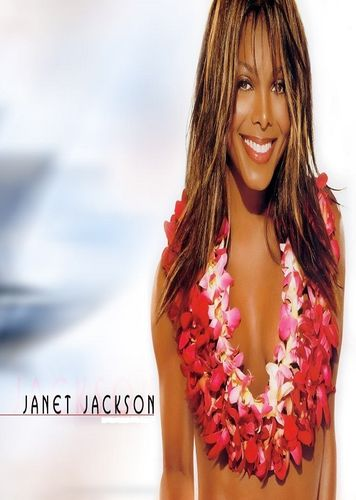 JANET JACKSON MUSiC ViDEOS COLLECTiON