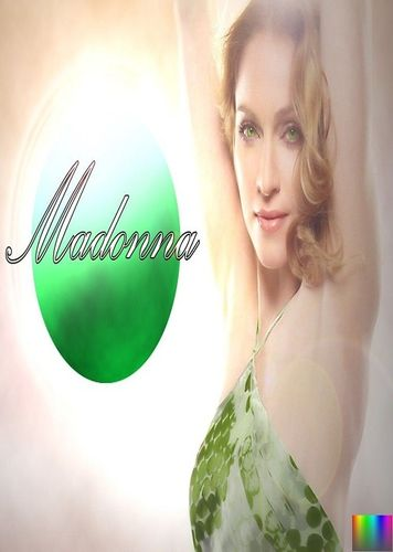 MADONNA MUSiC ViDEOS COLLECTiON