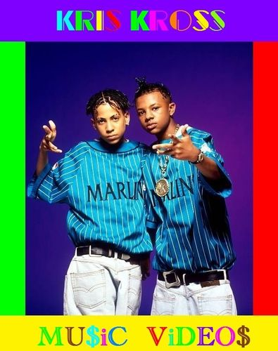 KRiS KROSS MUSIC VIDEOS COLLECTION