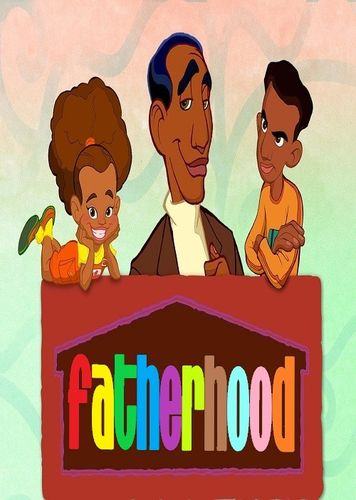FATHERHOOD CARTOON SERIES