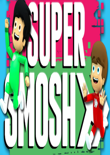 SUPER SMOSH CARTOON SERIES