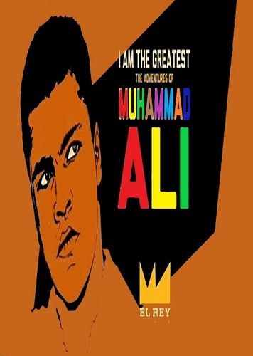 THE ADVENTURES OF MUHAMMAD ALI CARTOON SERIES
